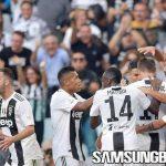 Lewat Aksi Mario Mandzukic Juventus Jaga Kesucian