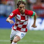 Kalah 6-0 dari Spanyol, Begini Penjelasan Modric