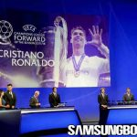 Mengapa Ronaldo Absen di Malam Penghargaan Liga Champions?