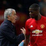 Pogba Kritik Strategi Jose Mourinho