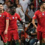 CUPLIKAN PERTANDINGAN PORTUGAL VS ITALY 11 SEPTEMBER 2018