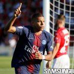 Prediksi Mbappe: PSG dan Juventus Bentrok di Final Liga Champions