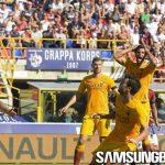 Roma Kian Terpuruk, Pelatih Salahkan Pemain