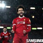 Salah Melempem, Klopp: Dia Luar Biasa Untuk Liverpool
