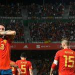 CUPLIKAN PERTANDINGAN SPANYOL VS KROASIA 12 SEPTEMBER 2018