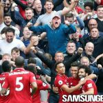 Start Terbaik Liverpool setelah 28 Tahun
