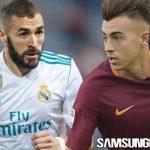 Tiga Laga Beruntun Tak Menang, Roma Tak Pede Lawan Madrid