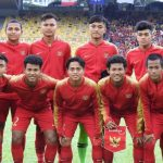 Hasil Pertandingan Indonesia U-16 vs Vietnam U-16