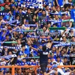 Dosa Suporter Jadi Tanggung Jawab Klub