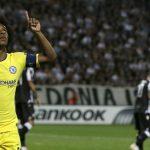 Hasil Pertandingan PAOK Thessaloniki vs Chelsea