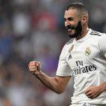 Real Madrid Tawarkan Karim Benzema ke Tiongkok?