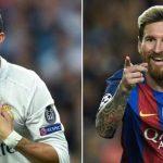 El Clasico Pertama Dalam 11 Tahun Tanpa Messi dan Ronaldo