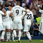 Hadapi El Clasico, Real Madrid Sudah Terima Kabar Buruk