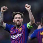 Survei Ballon d'Or 2018 Ditutup, Messi Ungguli Salah dan Ronaldo