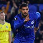Hat-trick Loftus-Cheek Warnai Kemenangan Chelsea di Liga Europa
