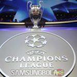 Hasil dan Klasemen Liga Champions Grup A-D