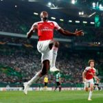 Arsenal dan AC Milan Beda Nasib di Panggung Liga Europa