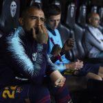 Vidal Luapkan Kemarahan di Media Sosial, Ditujukan ke Valverde?