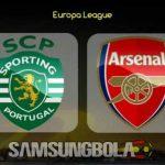 Preview Sporting Lisbon vs Arsenal: Rotasi Jadi Kunci