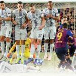 Menang atas Inter, Valverde Akui Ada Peran Lionel Messi
