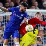Hasil Lengkap Pertandingan Liga Europa, Jumat (26/10/2018)