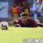 Dipermalukan 10 Pemain SPAL, Pelatih Roma Mutung