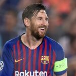 Kisah Hidup Messi Bakal Dijadikan Pertunjukan Sirkus