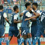 Highlights Pertandingan Arema FC vs Persebaya Surabaya