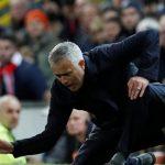 Mourinho Sempat Yakin Bakal Dipecat MU