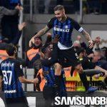 Icardi Pastikan Inter Kuasai Derby Milan