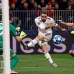 Terhentinya Rentetan Gol Madrid di Liga Champions