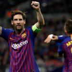 Hasil Lengkap dan Klasemen Liga Champions Grup A Hingga D