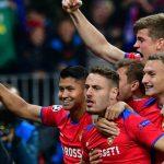 Highlights Pertandingan CSKA Moscow vs Real Madrid