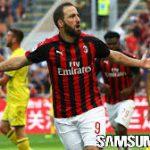 Higuain: Saya Ditendang Juventus