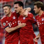 Highlights Pertandingan Bayern Munchen vs Ajax Amsterdan