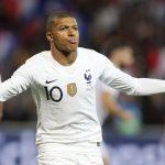 Highlights Pertandingan Prancis vs Islandia