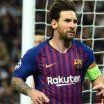 Highlights Pertandingan Tottenham vs Barcelona