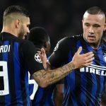 Highlights Pertandingan PSV vs Inter Milan