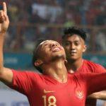 Highlights Pertandingan Indonesia vs Myanmar