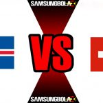 Prediksi Iceland vs Switzerland 16 Oktober 2018