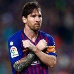 Highlights Pertandingan Barcelona vs Sevilla