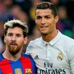Guardiola Sebut Era Messi dan Ronaldo Luar Biasa dan Fenomenal