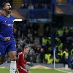 Highlights Pertandingan Chelsea vs BATE Borisov