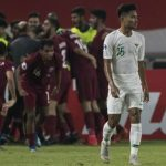 Highlights Pertandingan Qatar U19 vs Indonesia U19 AFC CUP 2018