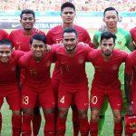 Termasuk Beto dan Lilipaly, Inilah 23 Pemain Timnas Indonesia Untuk Piala AFF 2018
