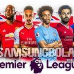 Jadwal Lengkap Matchday Kesembilan Liga Inggris 2018/2019