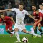Polandia Berhasil Menahan Imbang Portugal Tanpa Lewandowski