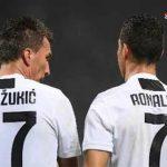 La Vecchia Signora Masih Bertumpu pada Cristiano Ronaldo