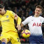 Hasil Pertandingan Sepak Bola, Sabtu-Minggu (24-25/11/2018)