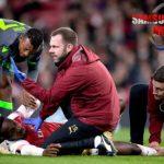 Wellbeck Cedera , Arsenal Lolos Ke Babak 32 Besar
